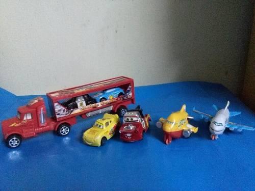 Carro juguete cars