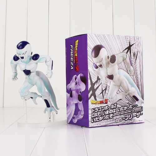 Dragon ball figura freezer producto en caja