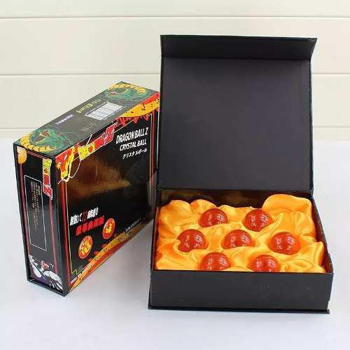 Esferas del dragon ball 4.5 cm bandai original oferta!!