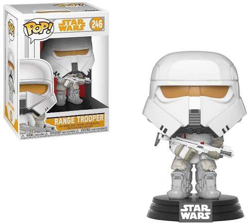Funko pop! star wars solo: range trooper (original)