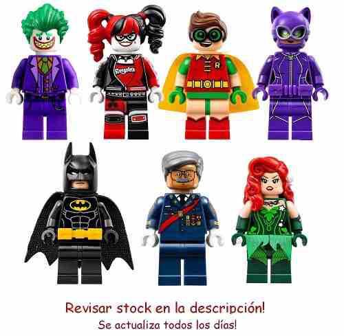 Minifiguras harley ninjago minifigura lego black panther