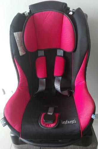 Asiento de bebe, para auto (bebe/niña/niño)