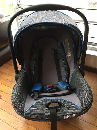 Asiento para auto autoasiento - infanti