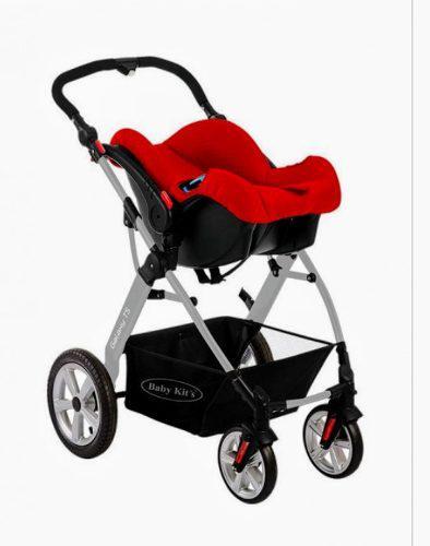 1785242e4 Coche de bebe baby kits / 3 en 1: coche-moises-coche cuna en Lima ...