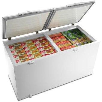 Congelador electrolux h420 414 lt – blanco
