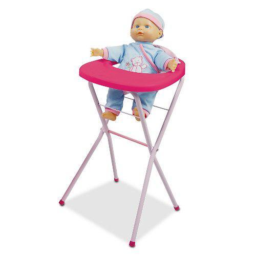 Set coche + cuna + silla juguete oferta