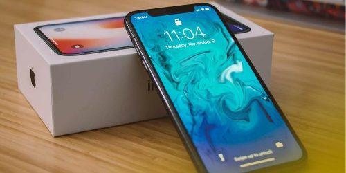Iphone x 256 libre 3gbram 12mpx apple nuevo original oferta