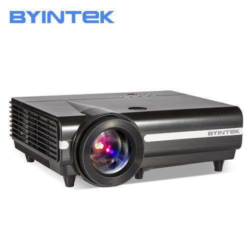 Proyector multimedia bt96 plus 6000lum. 200pulga pralantes