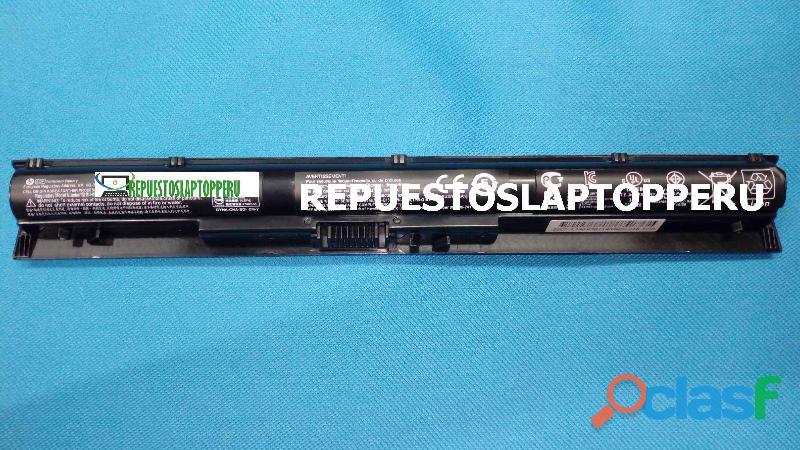 Bateria hp ki04 14/15 ab000 17 g000 800049 001