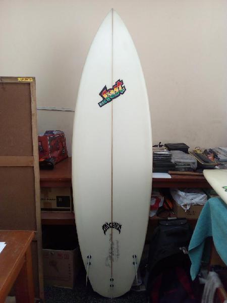 Tabla de Surf Lost 6.4 Seminueva
