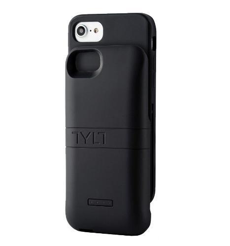 Tylt power case iphone 6 6s 7 8 bateria certificada 3400mah
