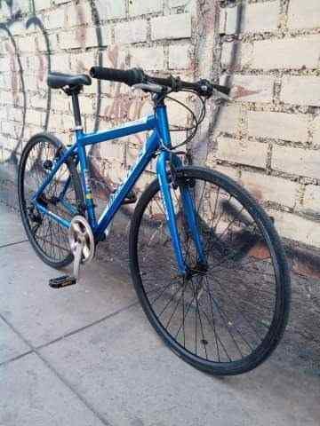 Bicicleta japonesa aro 700 trek monark mosso,shimano