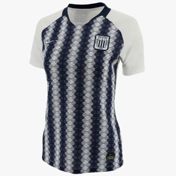 0bf9b779a2eae Camiseta mujer alianza lima 2019 nike original en Lima   REBAJAS ...