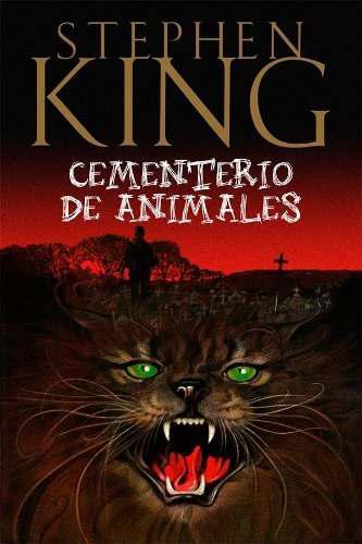 Cementerio de animales stephen king