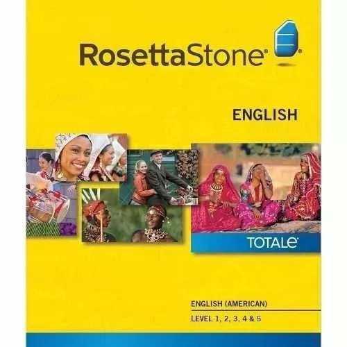 Rosetta Stone 【 Anuncios Septiembre 】 Clasf