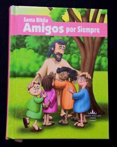 Santa biblia reina valera amigos por siempre