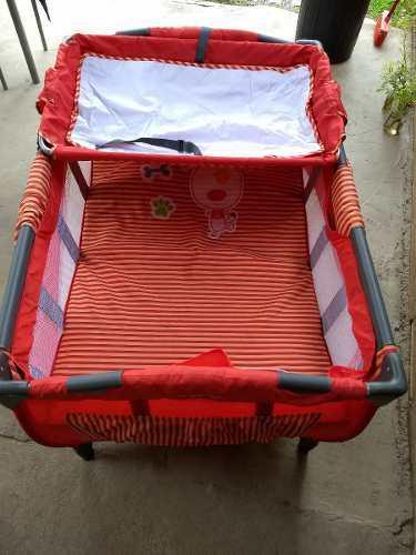 Corral cama cuna baby kit's