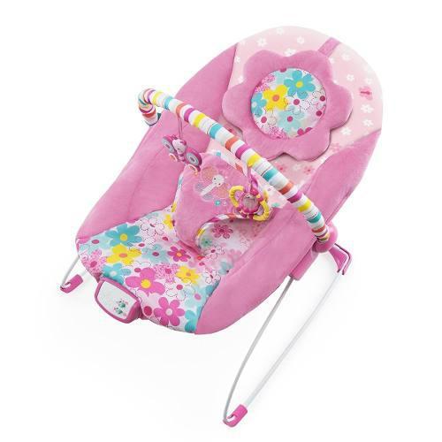 2481c69f2 Mecedora vibradora silla musical bright starts caja sellada en ...