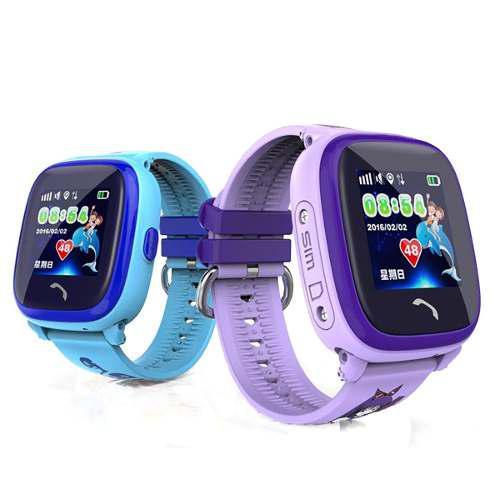 590df39a5c4c Reloj telefono gps df25 life waterproof