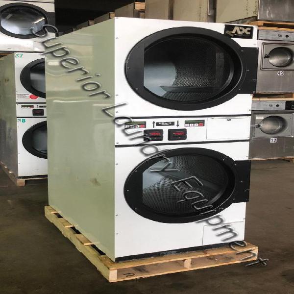 Secadora industrial american adg236 30lb
