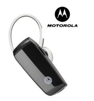 Audífono motorola hk255 bluetooth 3.0 (voz y música)
