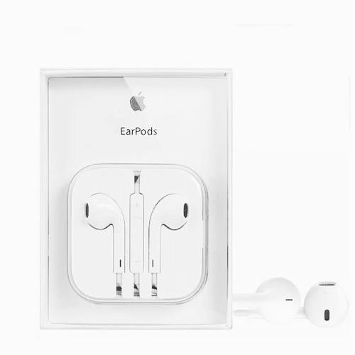 693bf206ab7 Audifonos earpods originales apple 【 OFERTAS Julio 】 | Clasf