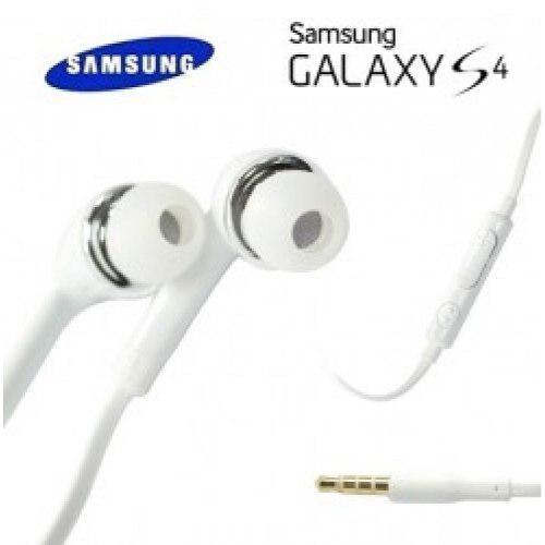 Audifonos handsfree samsung s4, s5, a3, a5, a7 100% original