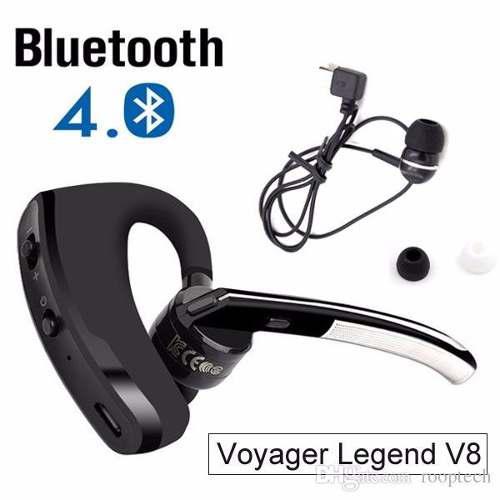 Auricular voyager legend v8 bt4.2/2.4 ghz - zzzz