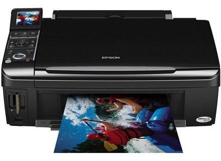 Impresoras Epson Ciss Tx220-410--t50-t1100!+tinta Recargable