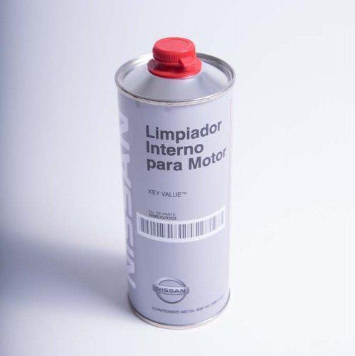 Limpiador Interno Para Motor Nissan - Original