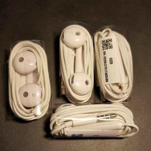 Manos libres audifonos huawei original mate p8 p9 p10 lite