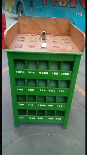 Sapo de madera incluido fichas nuevos envio a provincia