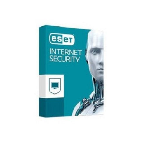 Software Eset Nod32 Antivirus, Edición 2018, 5 Pc,