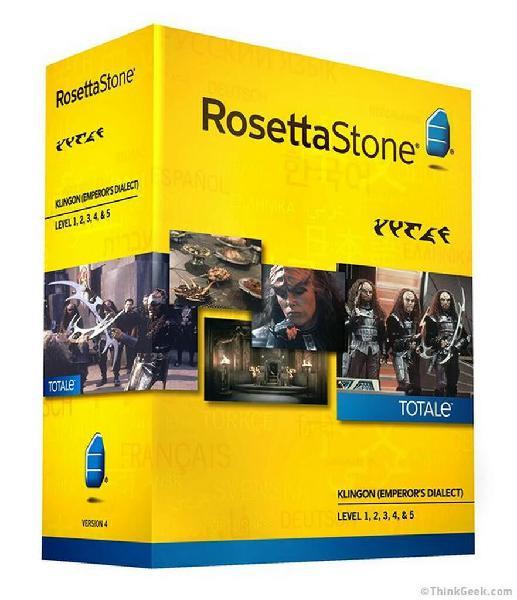 Software Rosetta Stone Mas Idiomas Full