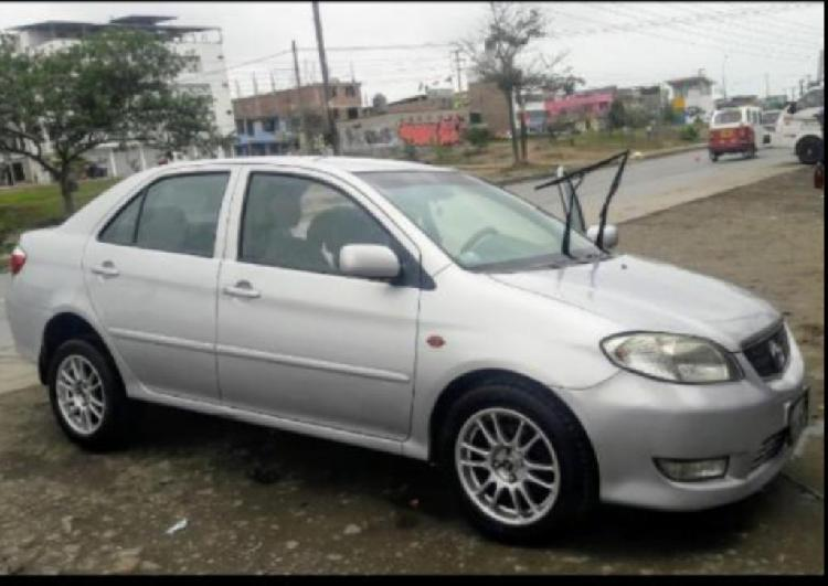 Vendo Toyota Yaris Vios