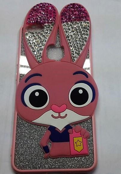 Case Protector De Conejo Para Huawei P10 Lite