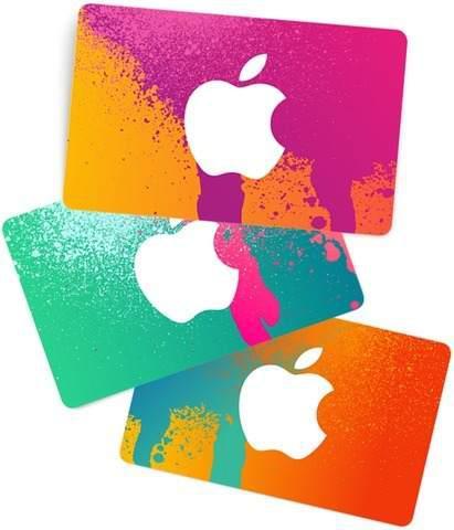 Itunes gift card $10 usd (apple)