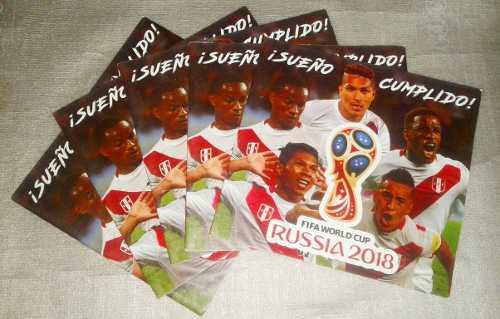 Revista De La Selección Peruana