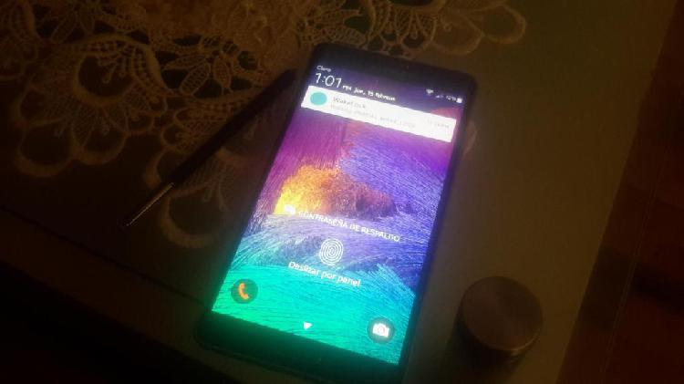 Sansung Galaxy Note 4 Bateria 360 Soles