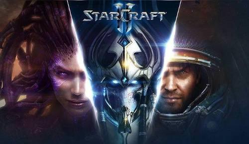 Starcraft 2: saga completa edición estándar