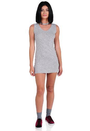 Vestido mujer vestimenta corto