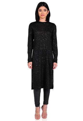 Vestido mujer vestimenta jaspeado
