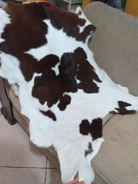 Nuevo cuero curtido de vaca