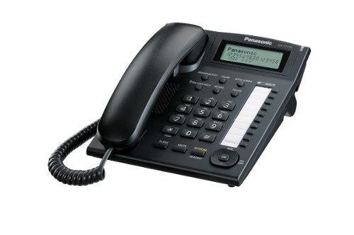 Panasonic kx-t7716 telefono analogo manos libres caller id