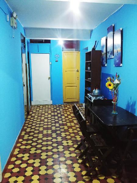Apartamento amoblado por dias, centro del cusco