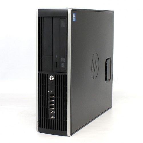 Computadora cpu core i5 hp socket 1155 somos tienda garantia