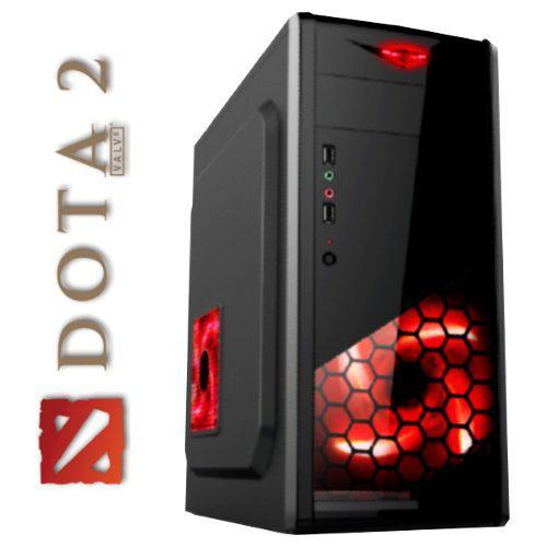 Cpu gamer dota2 a10 ram 8gb ssd 120gb video r7 2gb