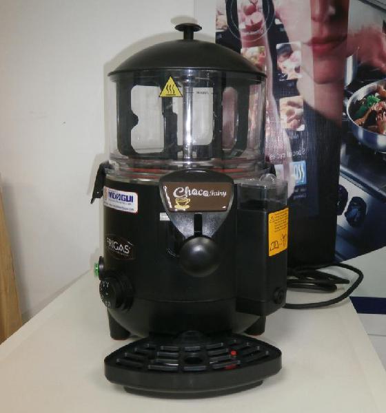 Dispensadora de bebidas calientes frigas choco5l nueva
