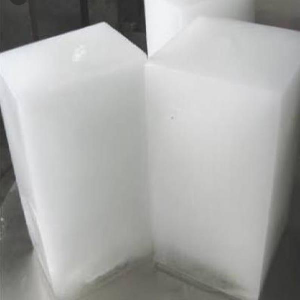 Hielo para helar bebidas y peroles de jebe alquiler
