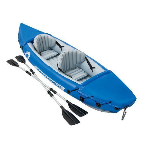 Kayak literapid 2